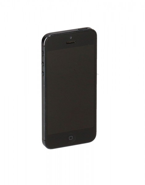 Apple iPhone 5 space-grey 16 GB B-Ware