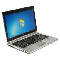 HP Elitebook 2570p Core i5 3360M 2,8 GHz Webcam