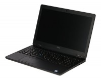Dell Latitude E5570 Core i7 6820HQ 2,70 GHz Webcam Touch B-Ware