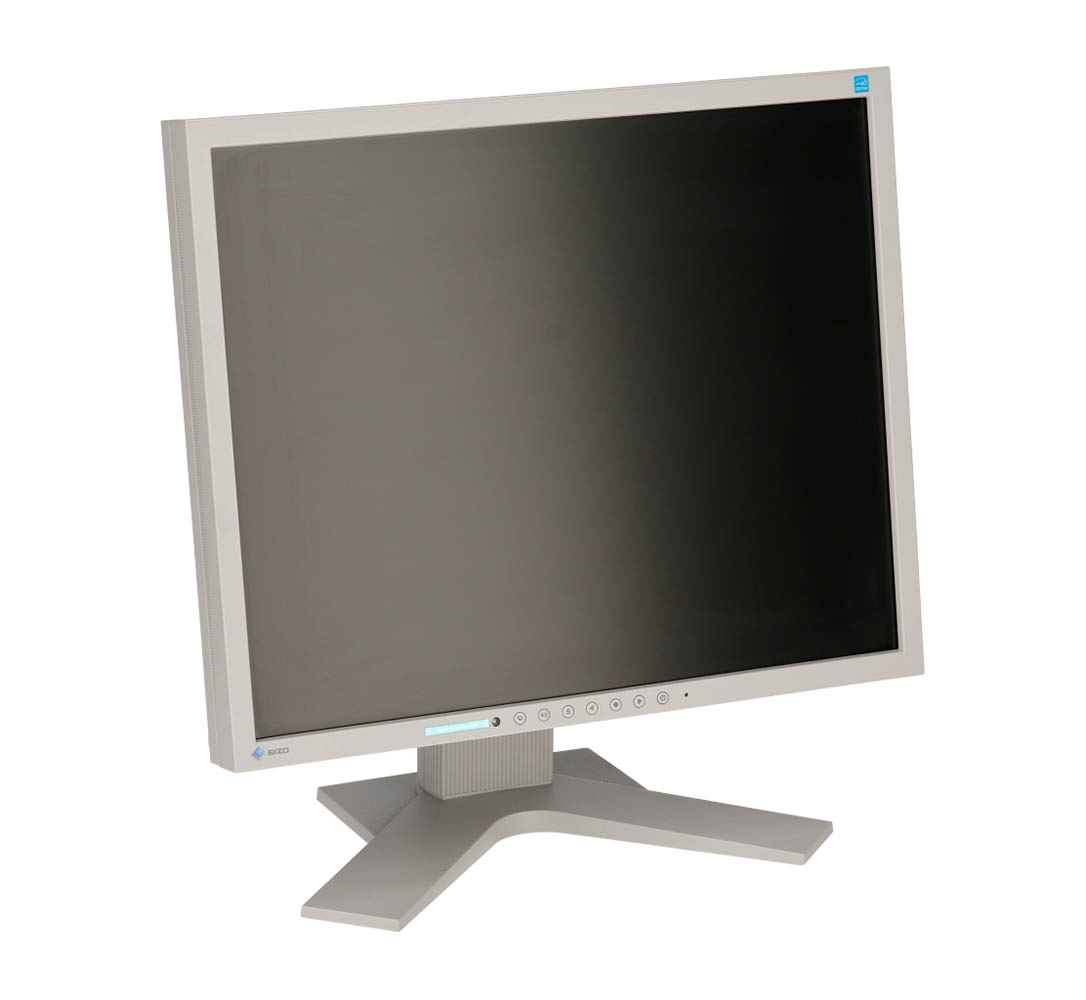 gebrauchte monitore tft bildschirme von eizo esm. Black Bedroom Furniture Sets. Home Design Ideas