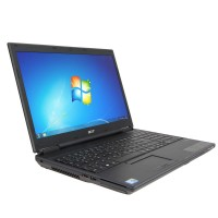 Acer Travelmate 6594 Core i3 370M 2,40 GHz Webcam