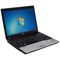 Fujitsu Lifebook P702 Intel Core i5 3320M 2,6 GHz Webcam