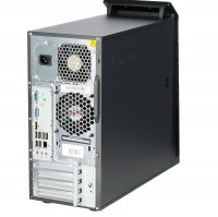 Lenovo Thinkcentre M81 Tower Pentium G620 2,6 GHz