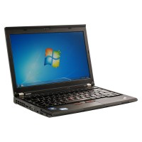 Lenovo ThinkPad X230 Core i5 3320M 2,6 GHz