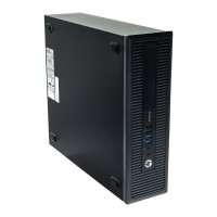 HP EliteDesk 800 G1 SFF Core i5 4570 3,2 GHz B-Ware