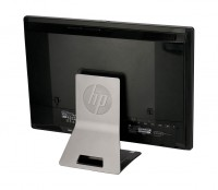 All-in-One HP Elite 800 QuadCore i5 4570S 2,90 GHz 23 Zoll Webcam