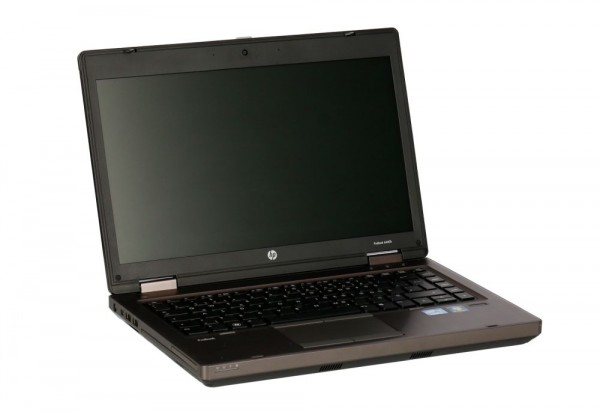 HP ProBook 6470B Core i5 3340M 2,70 GHz Webcam