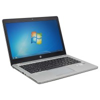 HP EliteBook Folio 9470M Core i7 3687U 2,1 GHz Webcam
