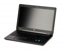 HP ZBook 15 Core i7 4600M 2,9 GHz Webcam