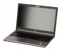 Fujitsu Lifebook E754 Core i5 4210M 2,6 GHz Webcam