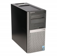 Dell Optiplex 980 Tower Core i5 650 3,20 GHz