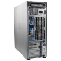 HP Z620 Xeon QuadCore E5-2643 3,30 GHz
