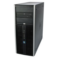 HP 8100 Elite Tower Core i5 650 3,20 GHz