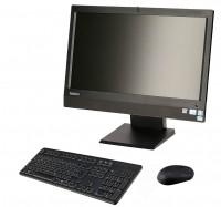 All-in-One Lenovo M90z Core i5 650 3,20 GHz 23 Zoll Webcam