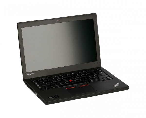 Lenovo ThinkPad X250 Core i5 5300U 2,3 GHz Webcam B-Ware