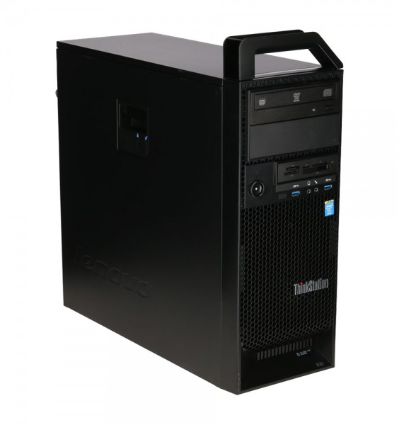Lenovo Thinkstation S30 Xeon QuadCore E5-1620 v2 3,7 GHz