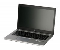 HP Elitebook Folio 9470m i5 3427U 1,80 GHz Webcam