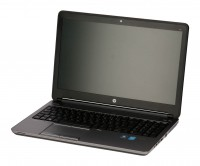 HP ProBook 650 G1 Core i5 4300M 2,6 GHz Webcam