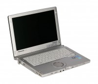 Panasonic Toughbook Tablet-PC CF-C1 Core i5 2520M 2,50 GHz
