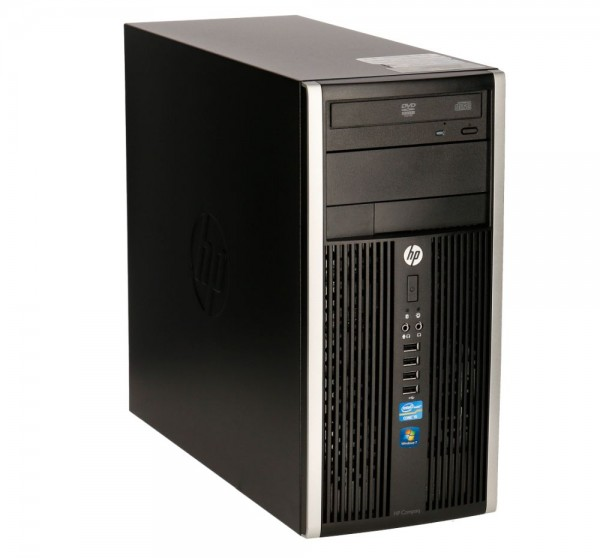HP 6305 Pro Tower AMD A4-5300B 3,4 GHz