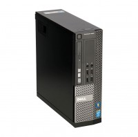 Dell Optiplex 9020 SFF Quad Core i5 4570 3,20 GHz