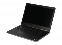 Dell Precision 7710 Quad Core i7 6820HQ 2,7 GHz Webcam
