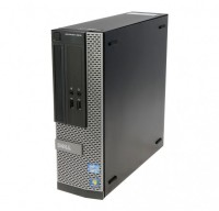 Dell Optiplex 3010 SFF Core i3 2120 3,30 GHz