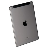 Apple iPad 5 128 GB Wi-Fi Cell A1823 space-gray