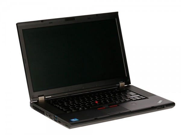 Lenovo ThinkPad T510i Core i5 450M 2,40 GHz Webcam