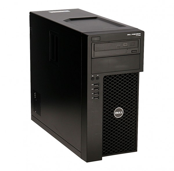 Dell Precision T1700 Xeon E3-1240v3 3,40 GHz