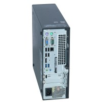 HP ProDesk 400 G3 SFF Core i3 6100 3,7 GHz