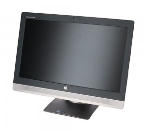 HP Elite 800 G2 All-in-One QuadCore i7 6700 3,4 GHz Webcam