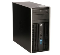 HP 6305 Pro Tower AMD A6-5400B 3,6 GHz
