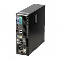 Dell Optiplex 9010 SFF Quad Core i5 3470 3,20 GHz