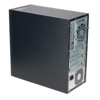 HP ProDesk 600 G2 MiniTower DualCore i5 6500 3,20 GHz