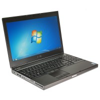 Dell Precision M6800 Core i7 4610M 3,0 GHz Webcam B-Ware