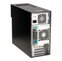 Dell Precision T1650 Xeon E3-1225v2 3,20 GHz