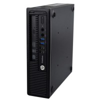 HP EliteDesk 800 G1 USDT QuadCore Core i5-4570S 2,9 GHz