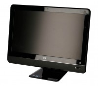 All-in-One HP Elite 8200 QuadCore i5 2400S 2,50 GHz 23 Zoll Webcam