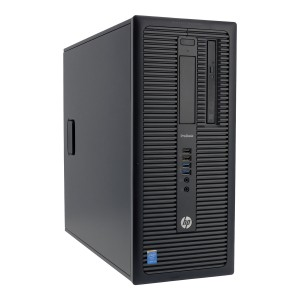 HP ProDesk 600 G1 Tower Core i3 4130 3,4 GHz 4 GB 500 GB