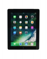 Apple iPad 2 64 GB Wi-Fi Cell Schwarz A1396 B-Ware