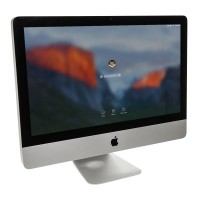 Apple iMac A1312 27 Zoll Core i5 2400 3,10 GHz Webcam
