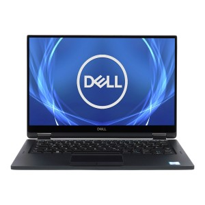 Dell Latitude 7390 2-in-1 Core i5 8350U 8 GB 240 GB M.2 nVME SSD Webcam Touch US-Layout B-Ware