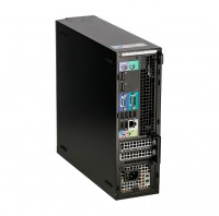 Dell Optiplex 9020 SFF Quad Core i7 4790 3,60 GHz