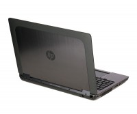HP ZBook 15 Core i7 4800MQ 2,7 GHz Webcam B-Ware