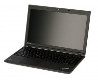 Lenovo ThinkPad L540 Core i5 4300M 2,6 GHz Webcam