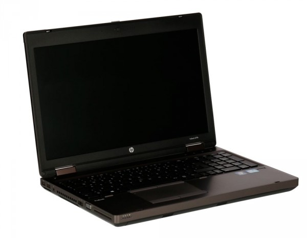 HP ProBook 6570b Core i5 3230M 2,60 GHz Webcam B-Ware