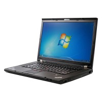 Lenovo ThinkPad W520 Quad Core i7 2760M 2,4 GHz