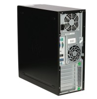 HP 8300 Elite Tower Core i3 3220 3,30 GHz