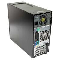 Dell Optiplex 7010 Tower Quad Core i5 3570 3,40 GHz